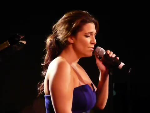 Shoshana Bean - I Will Always Love You - Upright Cabaret