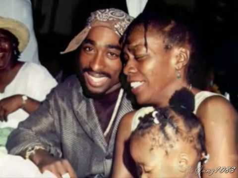 Tupac Tribute - Still Legendary (RIP 2Pac)