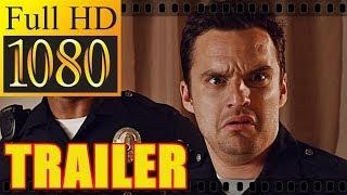 LET'S BE COPS - DIE PARTY-BULLEN | Trailer [HD]