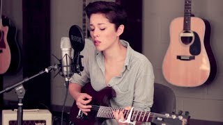 Magic - Coldplay (Cover by Kina Grannis)