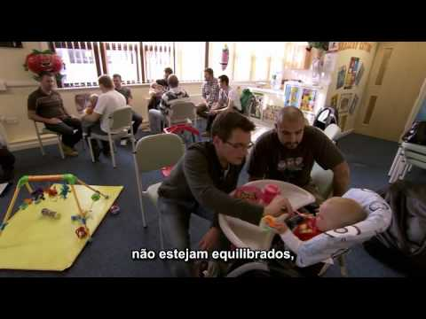 BBC - Biology of Dads (2010) - Biologia dos Pais