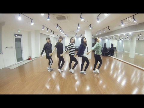 Rookie (Dance Practice Version)