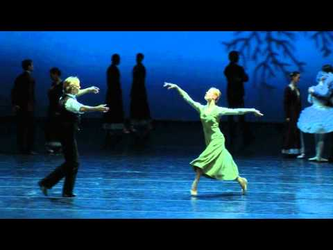 Peer Gynt – Staatsballett Berlin