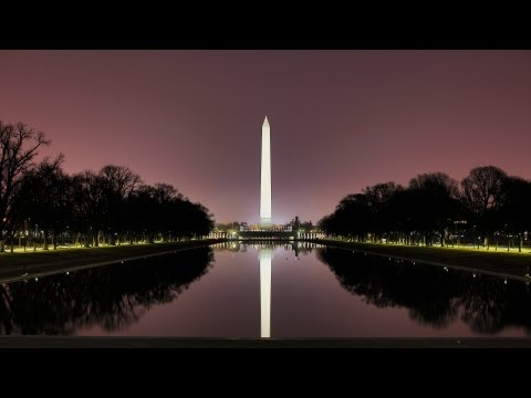 A Washington DC Time-Lapse Video -o8KCHR00wQs