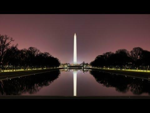 A Washington DC Time-Lapse Video -o8KCHR00wQs