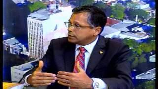 Dourados em Revista - Dr. José Carlos Manhabusco - Parte 1/2 - 10/06/2013 - Advogado