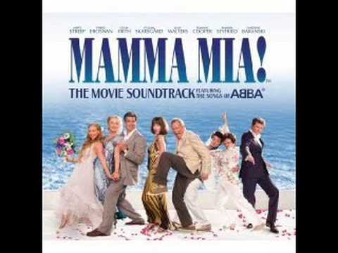 Amanda Seyfried - Thank You For The Music (Mamma Mia!)