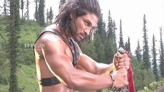 Badrinath Movie Making 02