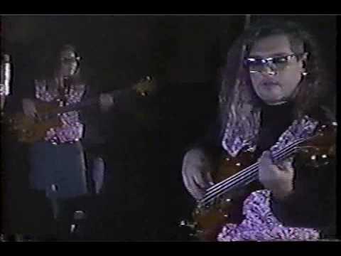 Caifanes - Metamorfeame (en vivo) Guadalajara `93