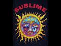 Фрагмент с начала видео Sublime - Slow ride