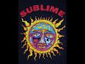 Фрагмент с конца видео Sublime - Slow ride
