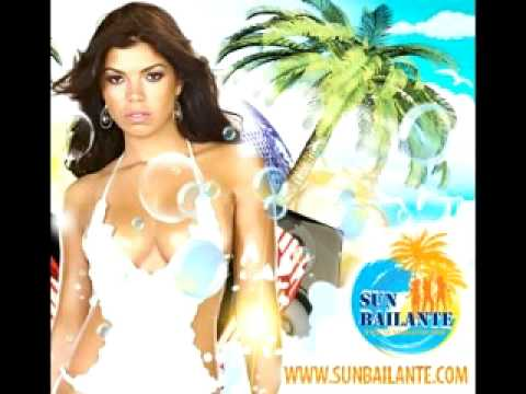 Soca and Dancehall Summer mix 2012 - Sun Bailante Dj