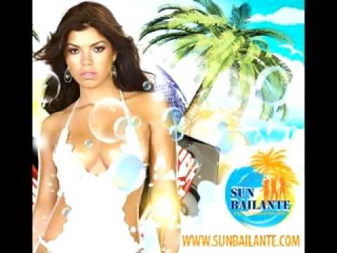 Soca and Dancehall Summer mix 2012 - Sun Bailante Dj