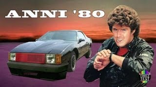 Mix spot anni 80 + Supercar - YouTube