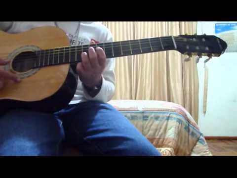Tutorial guitarra(2)-Sweetlove.Eres todopoderoso -Danilo Montero