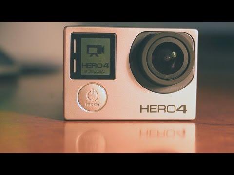 GoPro Tutorial: Understanding Settings on GoPro Hero 4