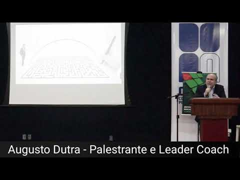 Palestra motivacional no Instituto Federal Fluminense