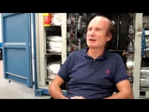 Andrea Rossi e il Sogno di Tesla 1/8 LENR
