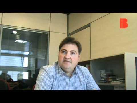 Entrevista a Tomeu Vidal de l'ajuntament de Campos sobre l'eAdministració