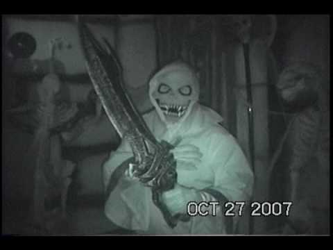 Castle Dread Haunted House 2007 Part 2