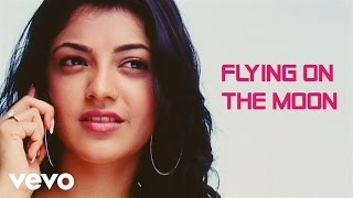 Om Shanthi - Flying On the Moon Video