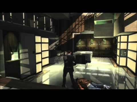Max Payne 3 - lk 10 Dakika / First 10 Minutes [HD]
