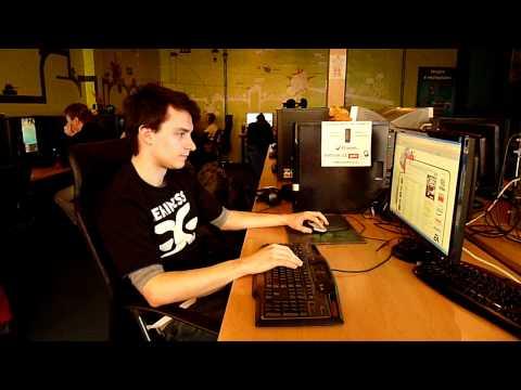 Kusai a MZH 02/2011 ve Starcraftu 2