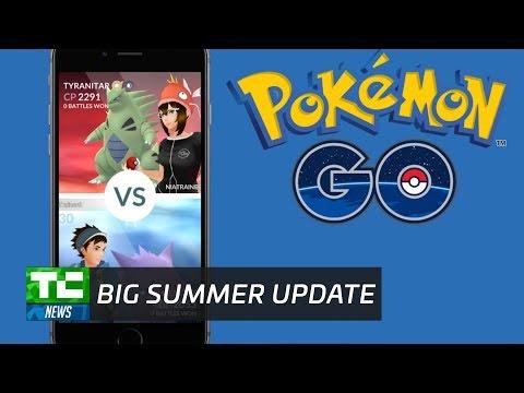 Pokemon Go is getting a big summer update - UCCjyq_K1Xwfg8Lndy7lKMpA