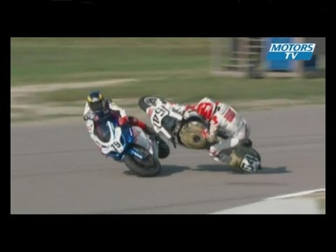 Best of accidente  2012 sportive