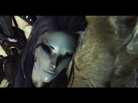 Elder Scrolls Lore Series: Ch.6 - Dark Elves of Morrowind