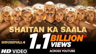 Housefull 4: Shaitan Ka Saala Video
