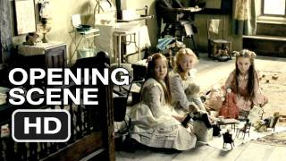 The Woman in Black - Opening Scene - Daniel Radcliffe Movie (2012) HD