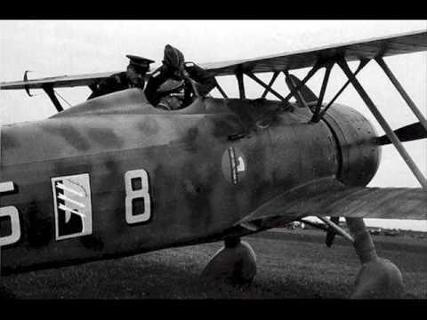 Grandi aerei Italiani della 2^ GM