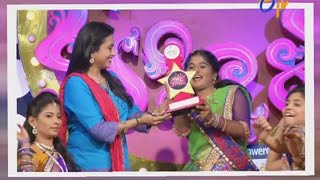 Star Mahila 30-07-2015 | E tv Star Mahila 30-07-2015 | Etv Telugu Show Star Mahila 30-July-2015