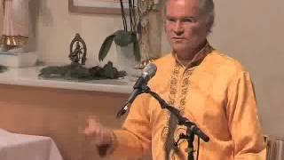 Yoga Vidya Satsang vom 22.12.2012