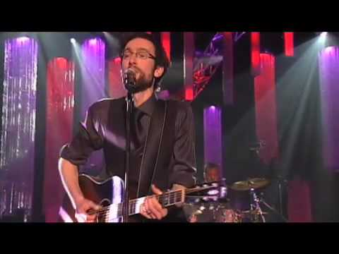 David Myles - Give You Up - Live on the ECMA's