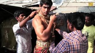 Krishnam Vande Jagadgurum - The Making Part-1