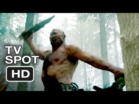 Wrath of the Titans TV SPOT #5 - Sam Worthington Movie (2012) HD