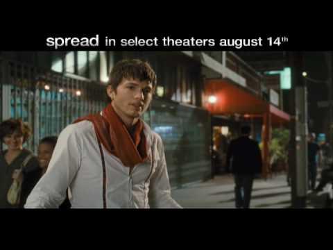 Spread TV movie