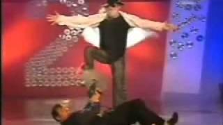 Kabaret DKD - Michael Jackson {parodia}