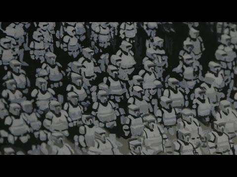 'Star Wars' Secrets Reveal Filmmaking Details