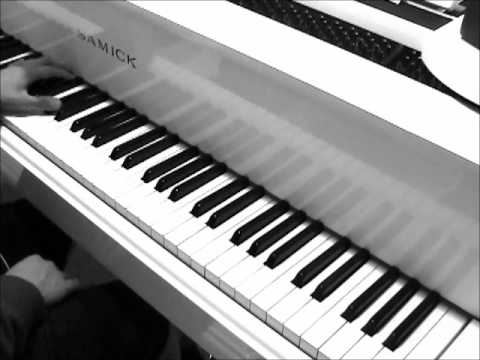 We Found Love (Rihanna ft. Calvin Harris) Piano Quick Tutorial By Alex Le
