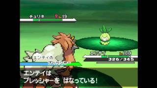 Pokémon Diamond Action Replay Codes (DS)