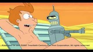 Futurama: Bender's Big Score Trailer view on youtube.com tube online.