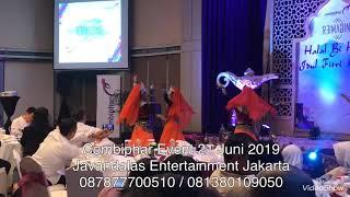 Sewa Tari Tradisional Arabian, Even 21 Juni 2019