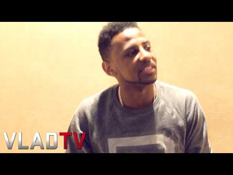 Fabolous on Lil Wayne's NY Beef, Kanye West & Ray J