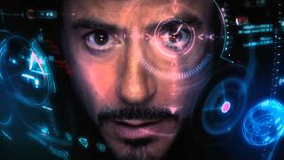 Marvel''s The Avengers Blu-ray Clip 4