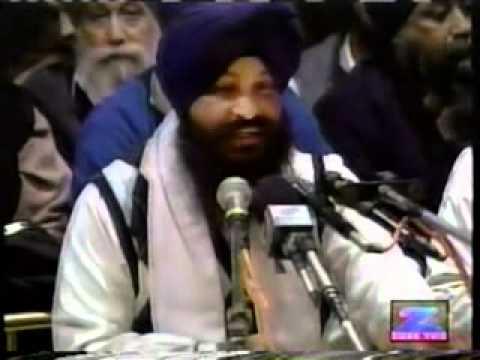 Mera Man Loche Gur Darshan Tayi - Bhai Ravinder Singh - Live Sri Harmandir Sahib