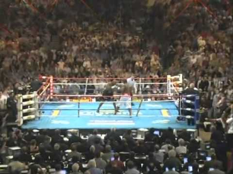 Mike Tyson Vs Danny Williams 2004