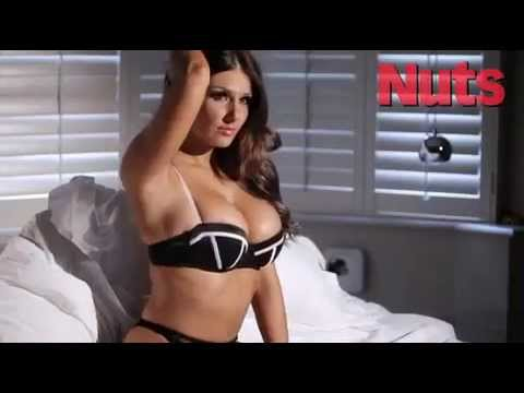 Lucy Pinder Nuts Magazine  Oct. 25,2011 (part 2) -oFWAcpeBRJA